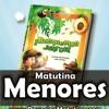 Viernes 31 de octubre - Devoción Matutina para Menores 2014 - Las rosetas de maíz