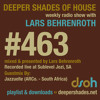 Deeper Shades Of House #463 w/ guest mix by Jazzuelle