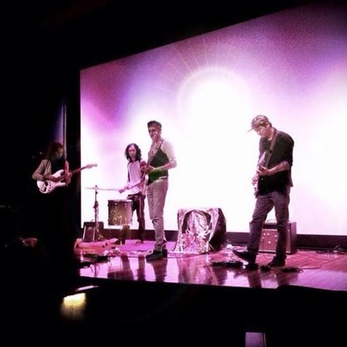 P∆G∑ - Isobel (Bjork cover) Live at the Doris Duke Theater