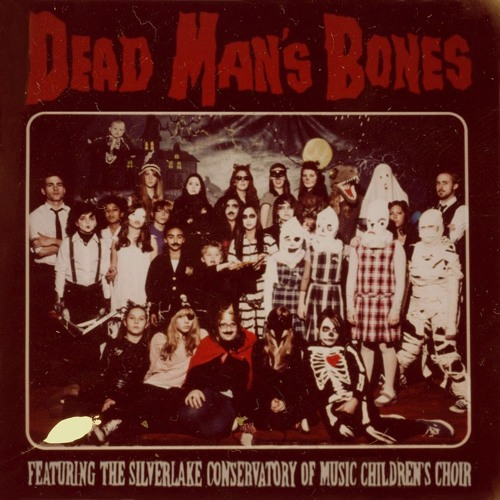 Dead Man's Bones - My Body's A Zombie For You