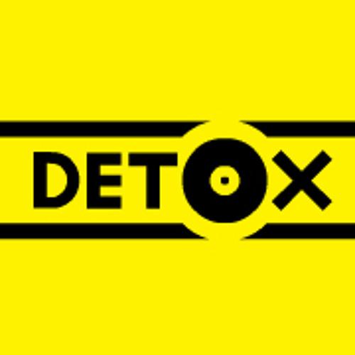 TOX122 - The Digital Devil -  Bitch Slap (Original Mix) - preview - release nov 20