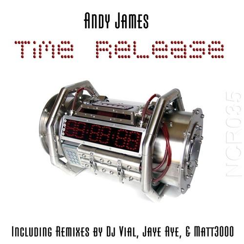 Andy James TimeRelease - Dj Vial Remix