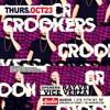Vice Verza w/ Crookers @ Audio Discotech SF