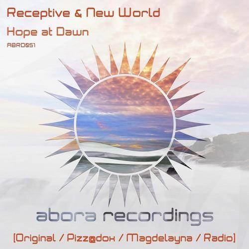 Hope at Dawn [Supported by Aly & Fila on Future Sound Of Egypt 252!]