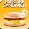 Jollibee Pancake Sandwich radio commercial