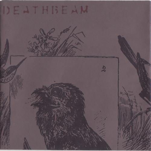Deathbeam - Tracking Down Black Dog