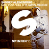 Sander Kleinenberg ft Gwen McCrae - Can You Feel It (Original Mix)