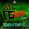 Khago & Vigilant - Live Me Life [Frass House Riddim   JJevafrass Productions 2014]