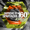 Supreme 160 with Jewel Kid
