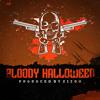 ''bloody Halloween'' Dark Hip-hop I