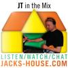 JT Tech House Mix 30 Oct 2014