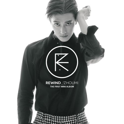 Zhou MI Rewind Album