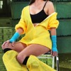 KARAOKE Roulette - Sexy Ebola/Sexy Elsa - Rihanna