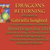 Dragons Returning by Gabriella Kapfer