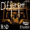 Different (ft R3D)