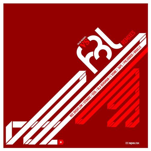 eedl - Barcelona Remix