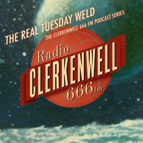 Radio Clerkenwell 666fm