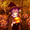 Dr.Baka B2B DJBrainShit - Weaboomania Zalgo Halloween Coven