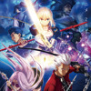 Fate Stay Night Opening 1 'disillusion'