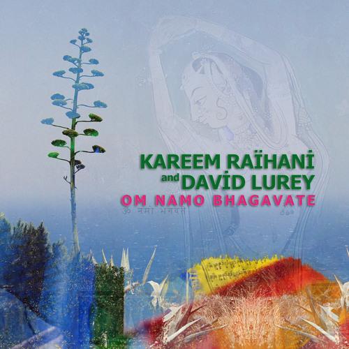 Om Namo Bhagavate - Kareem Raïhani & David Lurey
