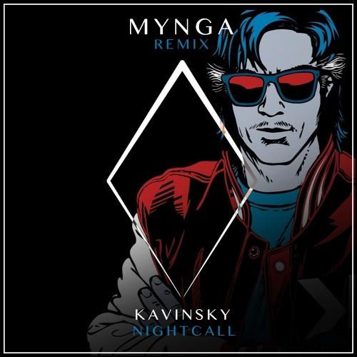 Kavinsky feat. Lovefoxxx - Nightcall (MYNGA Remix)