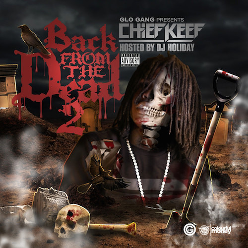 Chief Keef ft. Gucci Mane – Paper
