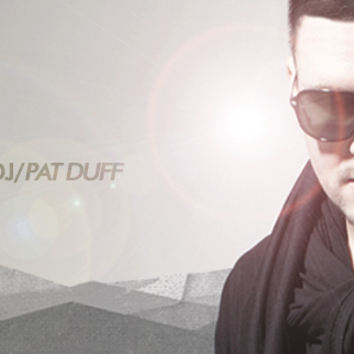 Mixing.DJ Podcast 041 by Pat Duff