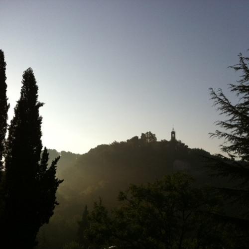 Before Dawn (Night Flight)