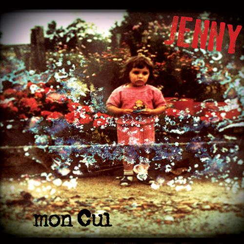 Jenny - Mon Cul