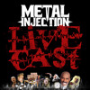 Iron Sheik - Metal Injection Livecast promo