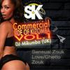 ♛♛Commercial Side Of Kizomba Vol.1 Zouk Love Ghetto Zouk♛♛ DJ Mikumba (UK)Download Now