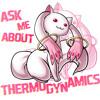 Hot Topic: Thermodynamics - Flanders & Swann Remix