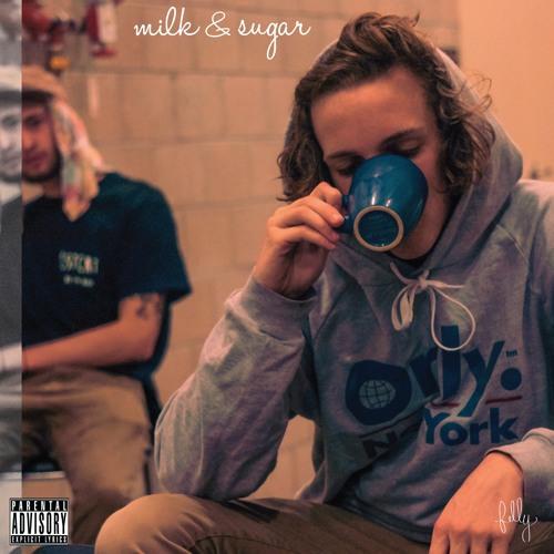 Felly - Milk & Sugar (Prod. by Wayvee)