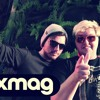 FLUX PAVILION B2b ADVENTURE CLUB Safe In Sound Takeover