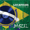 The Jazz Jousters - Locations: Brazil - SmokedBeat - 03 Beleza