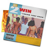 Will2Win - THROW THAT BACK prod by Laz