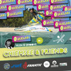 Chiemsee - #JaKlar Mix - live from the PWA Cup Sylt with Alex B. Groove