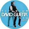 David Guetta - Titanium Ft. Sia Vietnam Drum