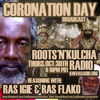 RasTafari Elder Ras Igie Interview w/ Elder Ras Flako :: Roots'n'Kulcha Radio :: October 30th, 2014