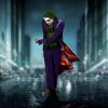 Red Wolf -  I'm  A Joker ( Original Halloween Song)