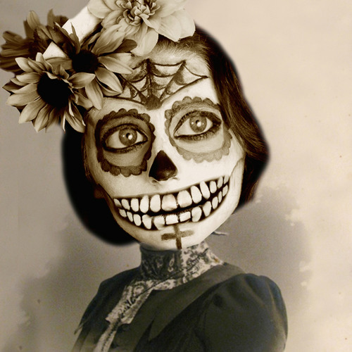 Religious Culture: Day of the Dead & Mayan Spirituality (Lp10312014)