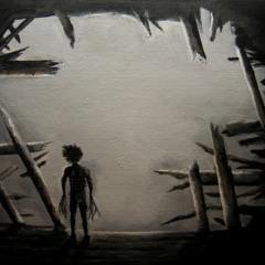 Edward Scissorhands - Ice Dance Piano