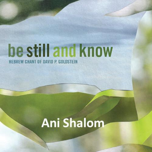 Ani Shalom