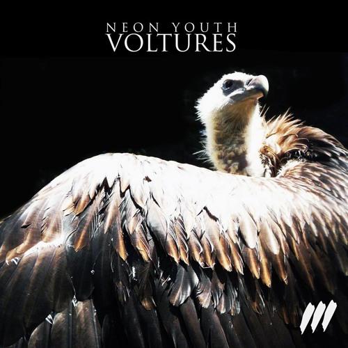 Voltures EP