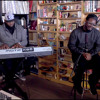T-Pain:  Tiny Desk Live Concert no autotune full