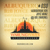 Joyce Muniz B2B Albuquerque Live @ ADE_Warung Waves Exclusive #030