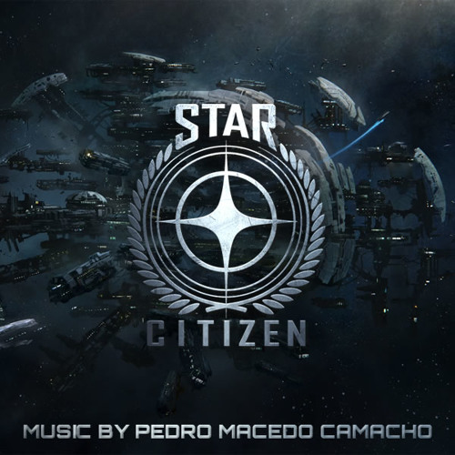 Star Citizen Official - Pedro Macedo Camacho