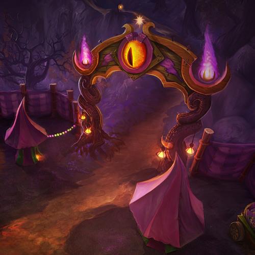 Download Darkmoon Faire
