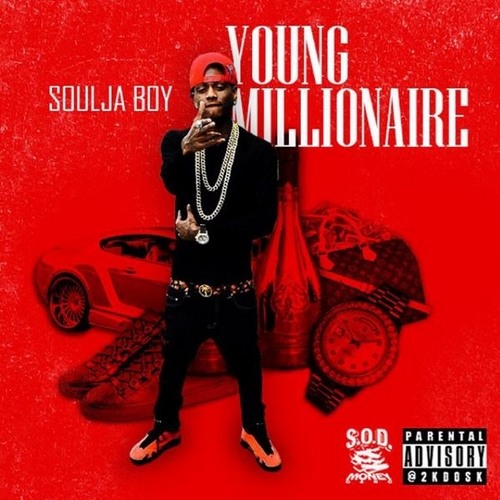 Soulja Boy ft Sean Kingston Rich The Kid – You Already Know
