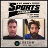Episode 42: Clayton Kershaw Has Playoff AIDS